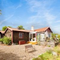 瑞典海边80平米小户型平层亚博体育苹果下载中心度假屋农家乐建造可以参考