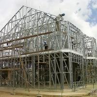 农家乐自建房用亚博app下载链接结构与木结构相比较有什么优点