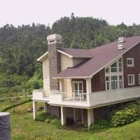 想建有特色一点的农家乐房屋用什么结构比较好?