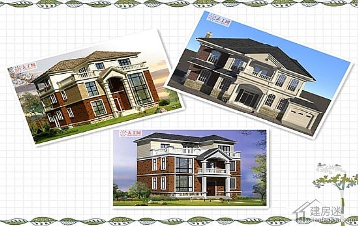 吉林农村两层四间自建房日志,270平米总造价70万(一)