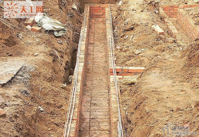 吉林农村两层四间自建房日志,270平米总造价70万(四)