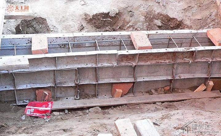 吉林农村两层四间自建房日志,270平米总造价70万(八)