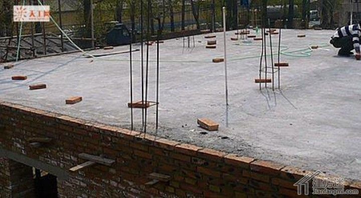 吉林农村两层四间自建房日志,北方270平米盖房总造价70万(十一)