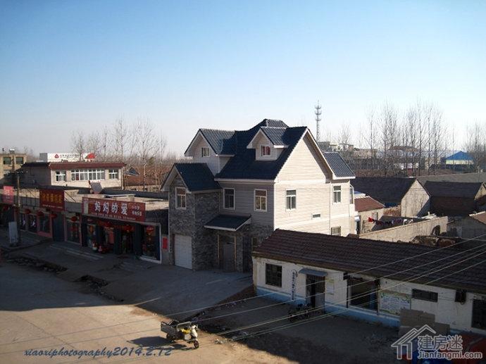 农村自建亚博app下载链接结构房屋安装培训