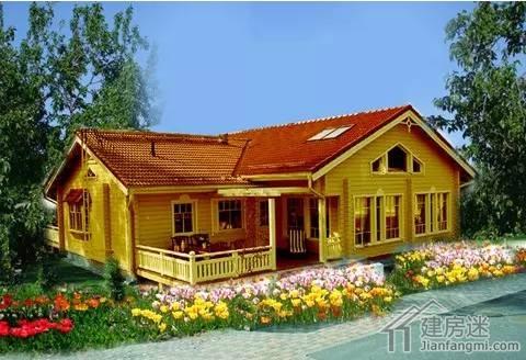 木结构房屋设计有哪些要求以及木结构房屋相比其他建筑有什么优势