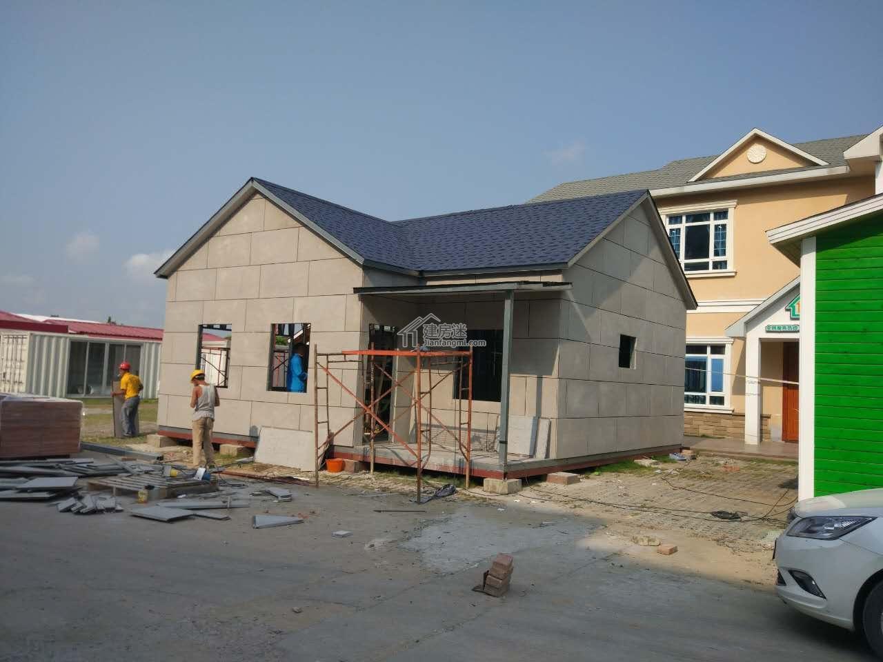广州多米建筑自研碳晶板在亚博app下载链接建筑中的运用