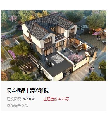 深圳宝家乡墅科技和北京易盖房科技哪个好?哪一家的价格高?
