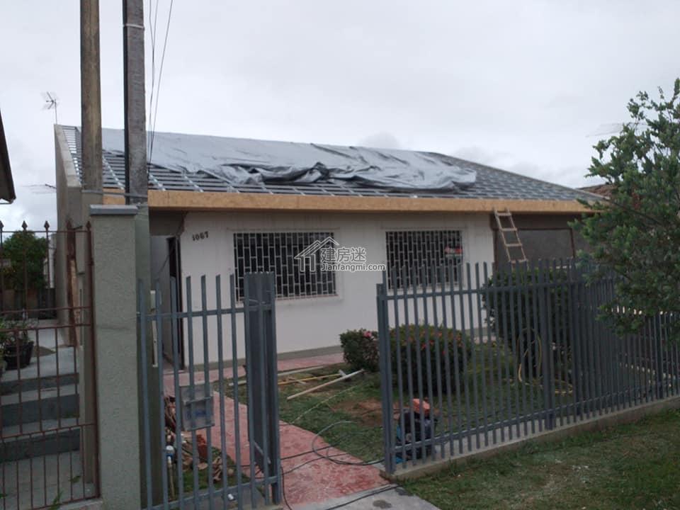 砖混的平顶上面加亚博app下载链接屋顶怎么样设计比较好?